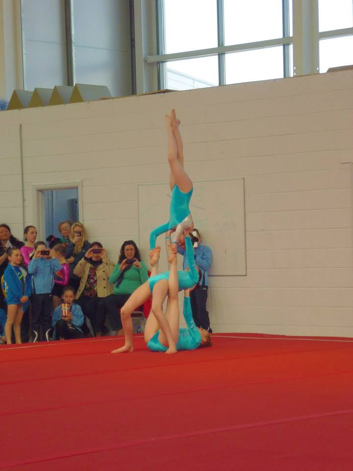 Photos from our Interclub event   DyNamo Gym Club