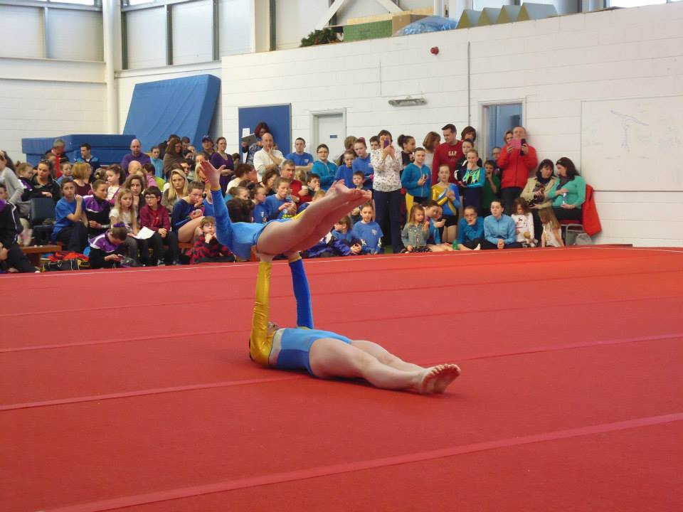 Photos from our Interclub event | DyNamo Gym Club